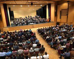 IBK Konzertsaal BPBW