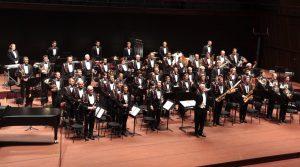 Musique Militaire Grand-Ducale Luxemburg