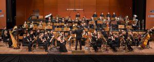 Bläserphilharmonie Baden-Württemberg