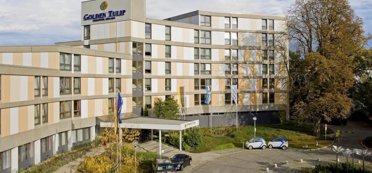 IBK: Unterkunft in Ulm und Neu-Ulm