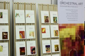 Orchestralart