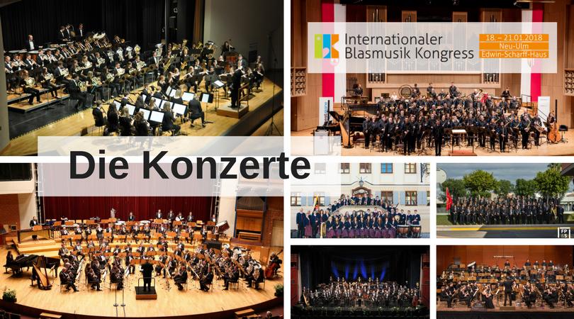 IBK - Die Konzerte