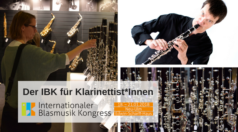 Der IBK für Klarinettist_Innen