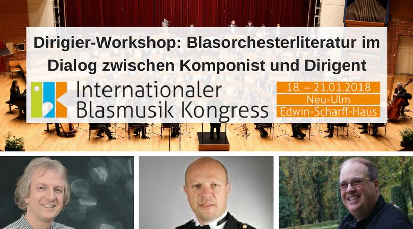 Dirigier-Workshop_ Blasorchesterliteratur im Dialog zwischen Komponist und Dirigent