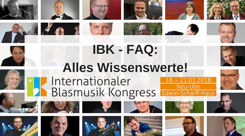 IBK - FAQ_ Alles Wissenswerte!