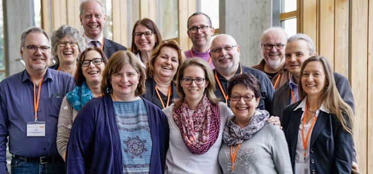 Der IBK – Internationale Blasmusik Kongress – ohne viele HelferInnen undenkbar!