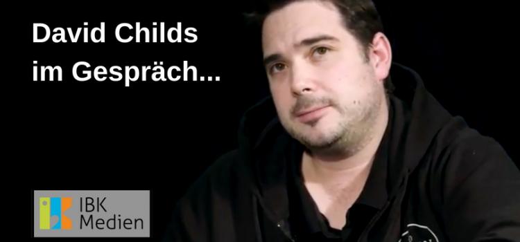 IBK Medien: David Childs im Gespräch mit Klaus Härtel – Video