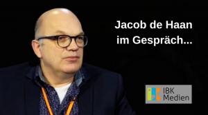 Jacob de Haan-im-Gespräch