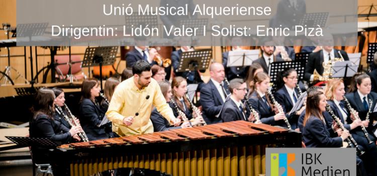 IBK-Rückblick: Das Konzert der Unió Musical Alqueriense – Video