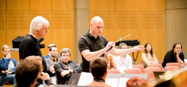 Für DirigentInnen