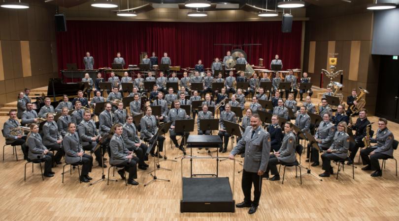 Ausbildungsmusikkorps der Bundeswehr
