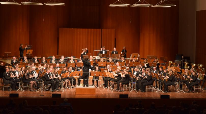 Freiburger Blasorchester