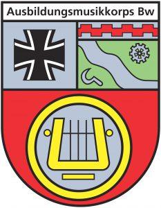 Wappen Ausbildungsmusikkorps der Bundeswehr