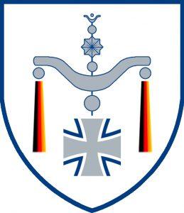 Wappen ZMilMusBw