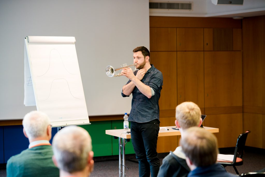 IBK Workshops Blechbläser