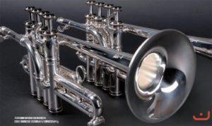 Stomvi Piccolo-Trompete