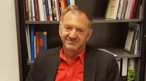 Dr. phil. Damien Sagrillo