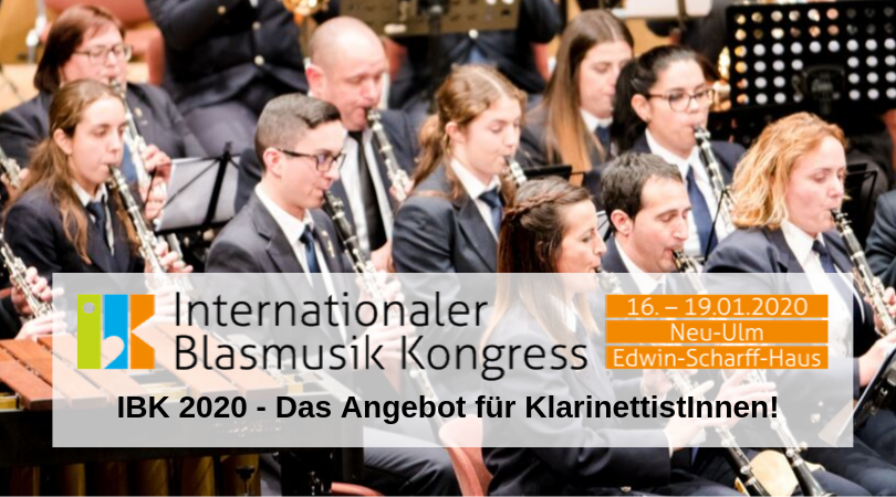 IBK 2020 KlarinettistInnen