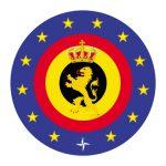 Logo Defense Logo amarante Koninklijke Muziekkapel van de Gidsen
