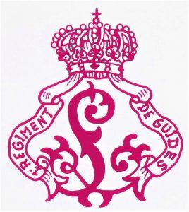 Logo amarante Koninklijke Muziekkapel van de Gidsen