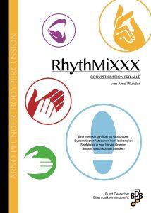 Cover Rhythmixxx