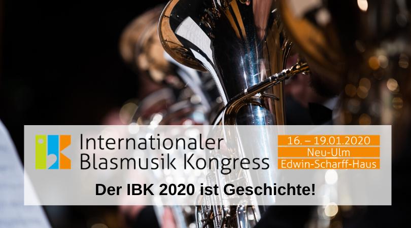 IBK 2020 Geschichte